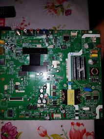 Placa Principal Da Tv Sti Toshiba Le4058f (c) Nova