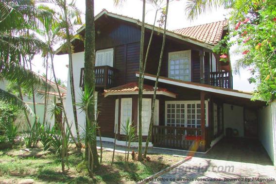 Ch85 Casa Perto Da Praia 3 Quartos Terreno Grande