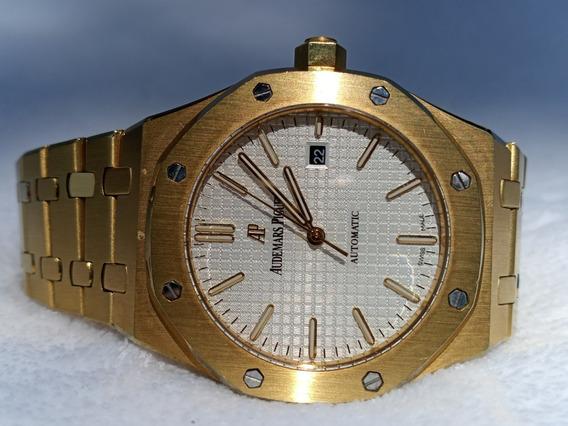 Reloj Audemars Piguet Royal Oak Rose Gold