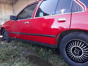 Opel Rekord 2.0 2.0