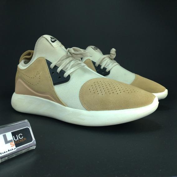 Tênis Nike Lunarcharge Premium Mushroom Original