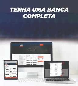 Script Site De Apostas Futebol