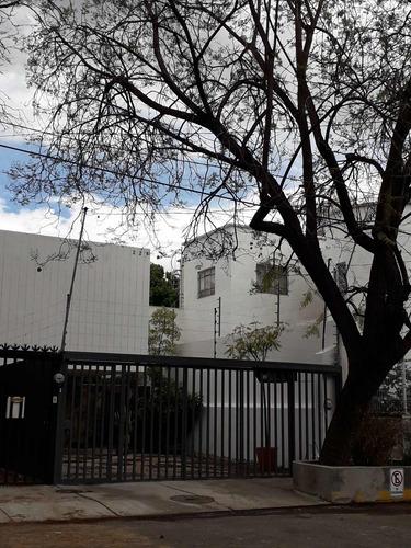 Casa En Renta Para Oficina En Col. Americana Guadalajara Jal