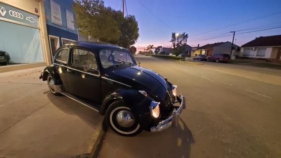 Volkswagen Vw Escarabajo