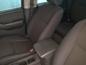 Nissan Frontier 2.5 Xe Cab. Dupla 4x4 4p 2012