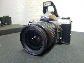 Câmera Nikon N65 - Analógica + Lente 28-80