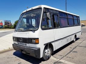 Minibus Mercedes 814 1997 24+2