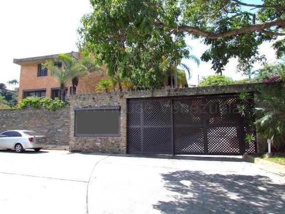 Casa En Venta 20-8804