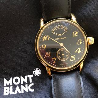 Reloj Montblanc Inmaculado Meisterstuck 149 Automático Origi