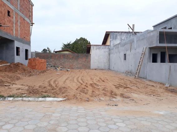 Terreno Em Rio Vermelho, Florianópolis/sc De 0m² À Venda Por R$ 100.000,00 - Te303090