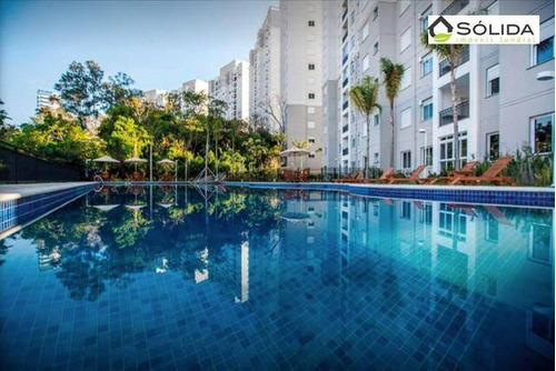 Apartamento Com 4 Dormitórios À Venda, 109 M² Por R$ 752.000,00 - Jardim Ana Maria - Jundiaí/sp - Ap1087