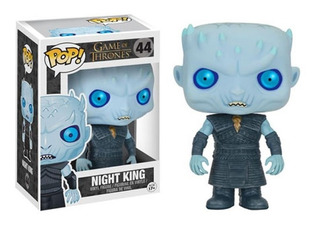 Pop! Tv: Game Of Thrones Night King Nuevo Got Blue Marble