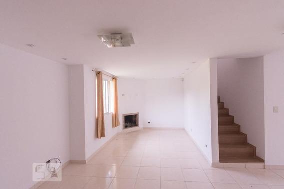Casa Em Condomínio Com 3 Dormitórios E 3 Garagens - Id: 892985523 - 285523