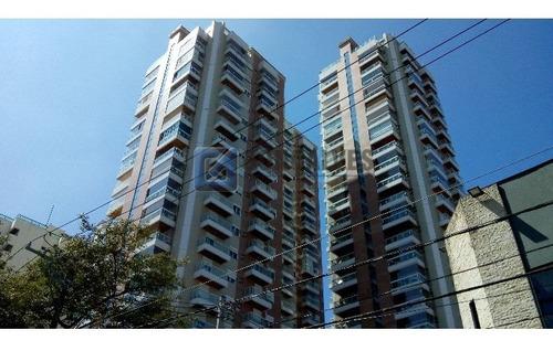 Locação Apartamento Sao Bernardo Do Campo Centro Ref: 36655 - 1033-2-36655