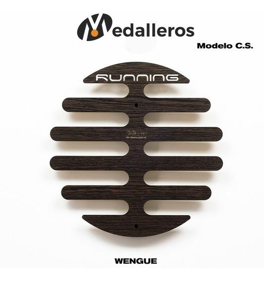 Medallero Running Deportivo Cs - No Compres Copias Truchas