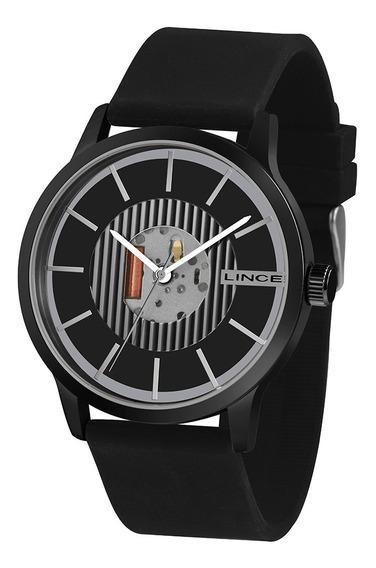 Relógio Lince Mrp4606s P1px - Original Com Nota Fiscal