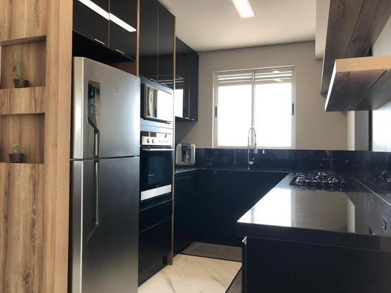 Cobertura Com 3 Suites À Venda, 236 M² Por R$ 1.314.000 - Areias - São José/sc - Co0161