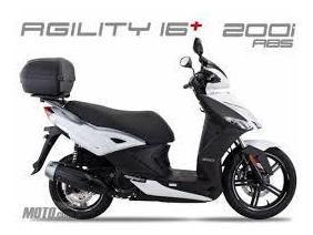 Kymco Agility 16+ 2021