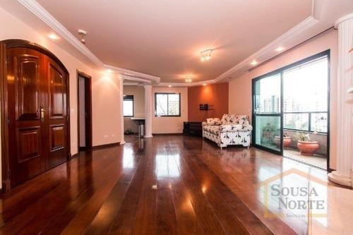 Apartamento, Venda, Santana, Sao Paulo - 10456 - V-10456