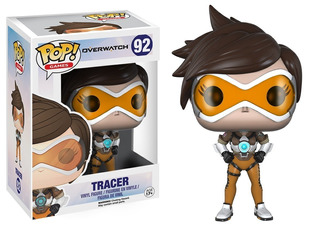 Overwatch | Tracer | Funko Pop | Original