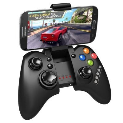Joystick Bluetooth Para Celular Pc Ipega 9021 Gamepad