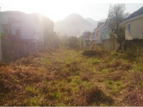 Imagem 1 de 1 de Terreno-à Venda-vargem Grande-rio De Janeiro - Pt00180