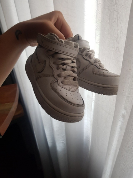 Nike Air Force Bebé