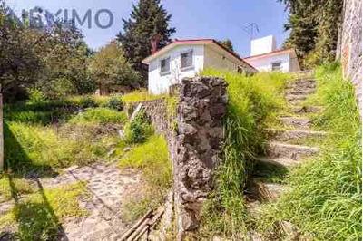Casa En Venta O Renta, San Miguel Topilejo , Tlalpan