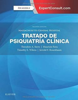 Mgh. Tratado De Psiquiatría Clínica 2ed
