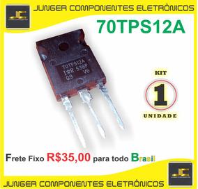 70tps12a - Scr 70tps12 - 70tps12 - 70tps12a - 70tps12pbf