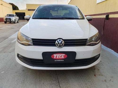 Volkswagen Voyage Comfortline 1.6 Mi 8v Total Flex