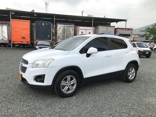 Chevrolet Tracker 2016 1.8 Ls