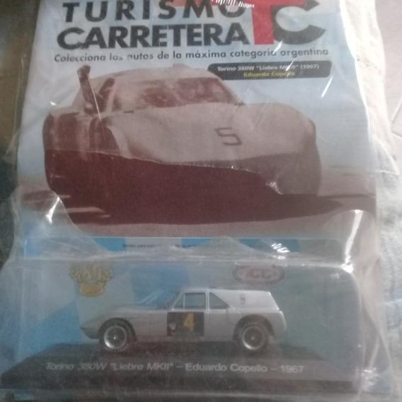 Coleccion Tc Torino 380w Liebre Mkii Ed Copello 1967 Nro 22