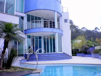Sobrado Venda E Aluguel Bairro Parque Terra Nova || Em Sao Bernardo Do Campo - L-22633