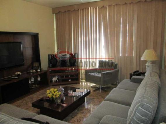 Apartamento-à Venda-vista Alegre-rio De Janeiro - Paap21368