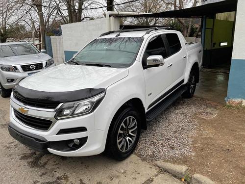 Chevrolet S10 2019 2.8 Cd 4x4 High Country Tdci 200cv At