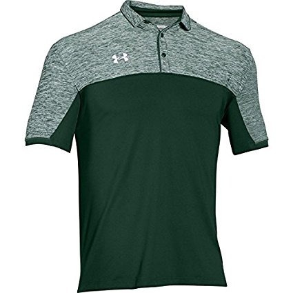 Playera Under Armour Podium L Us Verde
