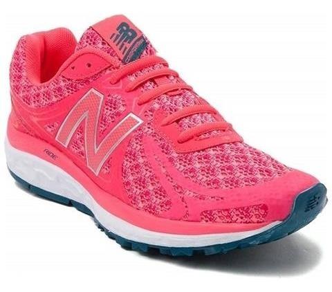 W720rb3 W720rn3 Zapatillas New Balance De Running Mujer