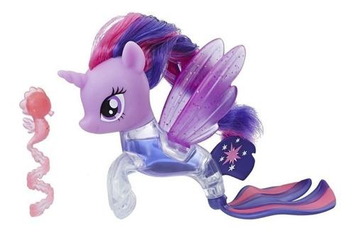 My Little Pony Movie Cola Màgica Twilight Sparlke - Hasbro