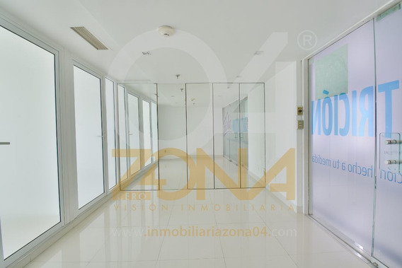 Oficina En Renta Torre Wtc 40m2