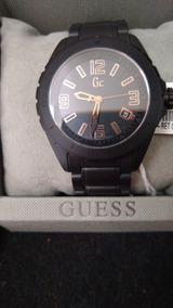Relógio Guess Collection Preto