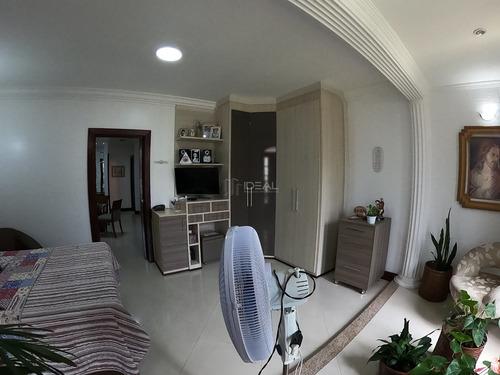 Casa Duplex À Venda No Joquei Em Campos Dos Goytacazes - 12319