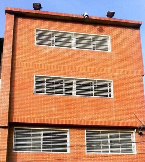 Edificio De Oficinas Alquiler Prado De Maria Ms 20-2012