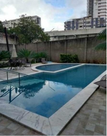 Apartamento Em Espinheiro, Recife/pe De 51m² 1 Quartos À Venda Por R$ 295.000,00 - Ap325945