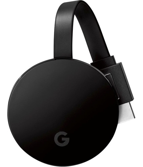 Google Chromecast 4k Ultra Hdmi Netlix Vltrine