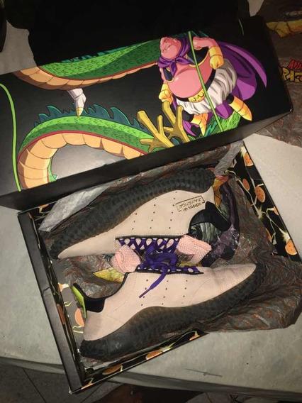 Tênis adidas X Dragon Ball Z Kamanda Majin Boo