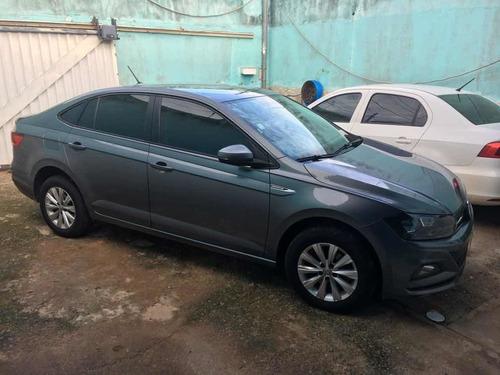 Volkswagen Virtus 2018 1.0 Comfortline 200 Tsi Aut. 4p