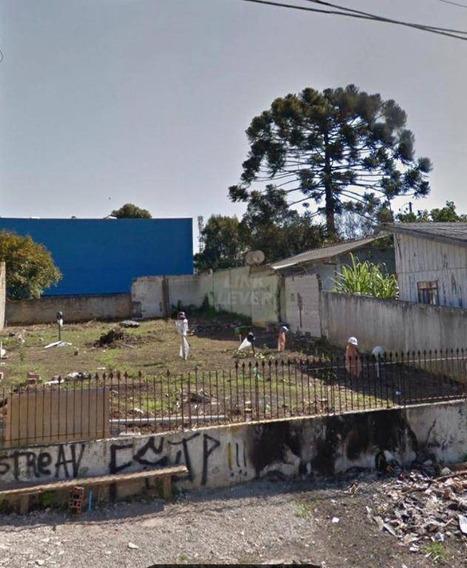 Terreno À Venda, 390 M² Por R$ 260.000 - Aviação - São José Dos Pinhais/pr - Te0054