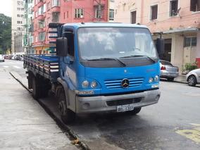 Mercedes-benz Mb 715
