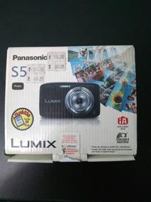 Camera Digital 16.1mp Panasonic Lumix S5 Pt.